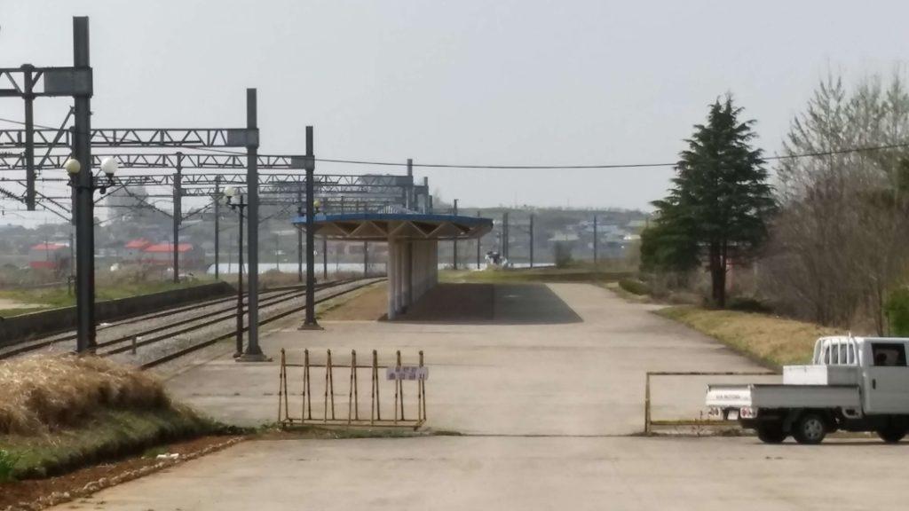 韓国 論山陸軍訓練所