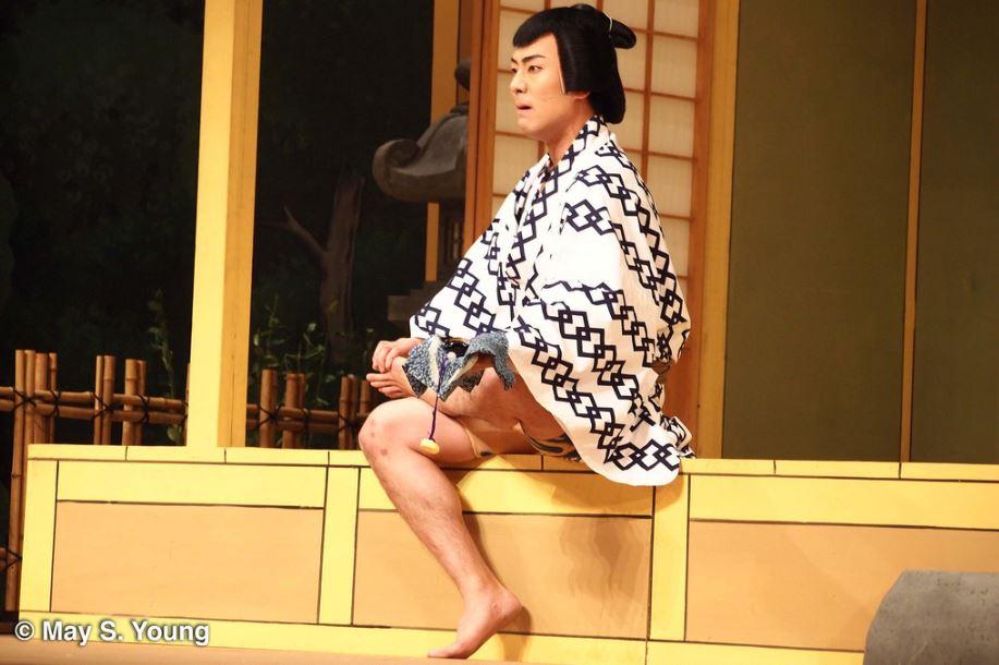 中村勘九郎の妻や息子について
